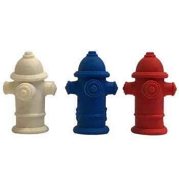 پاک کن کیکرلند مدل شیر آب آتش نشانی بسته 3 عددی