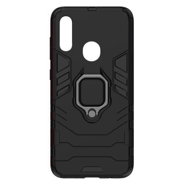 کاور مدل STND-01 مناسب برای گوشی موبایل سامسونگ Galaxy A20s