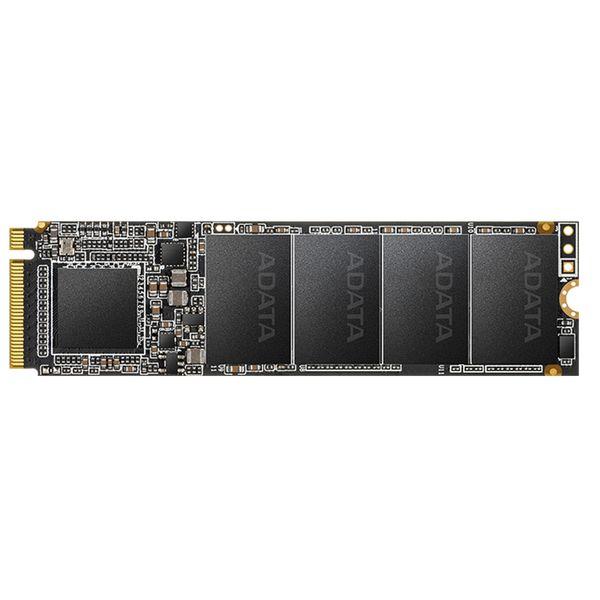 اس اس دی اینترنال ای دیتا ایکس پی جی مدل SX6000 Lite ظرفیت 256 گیگابایت