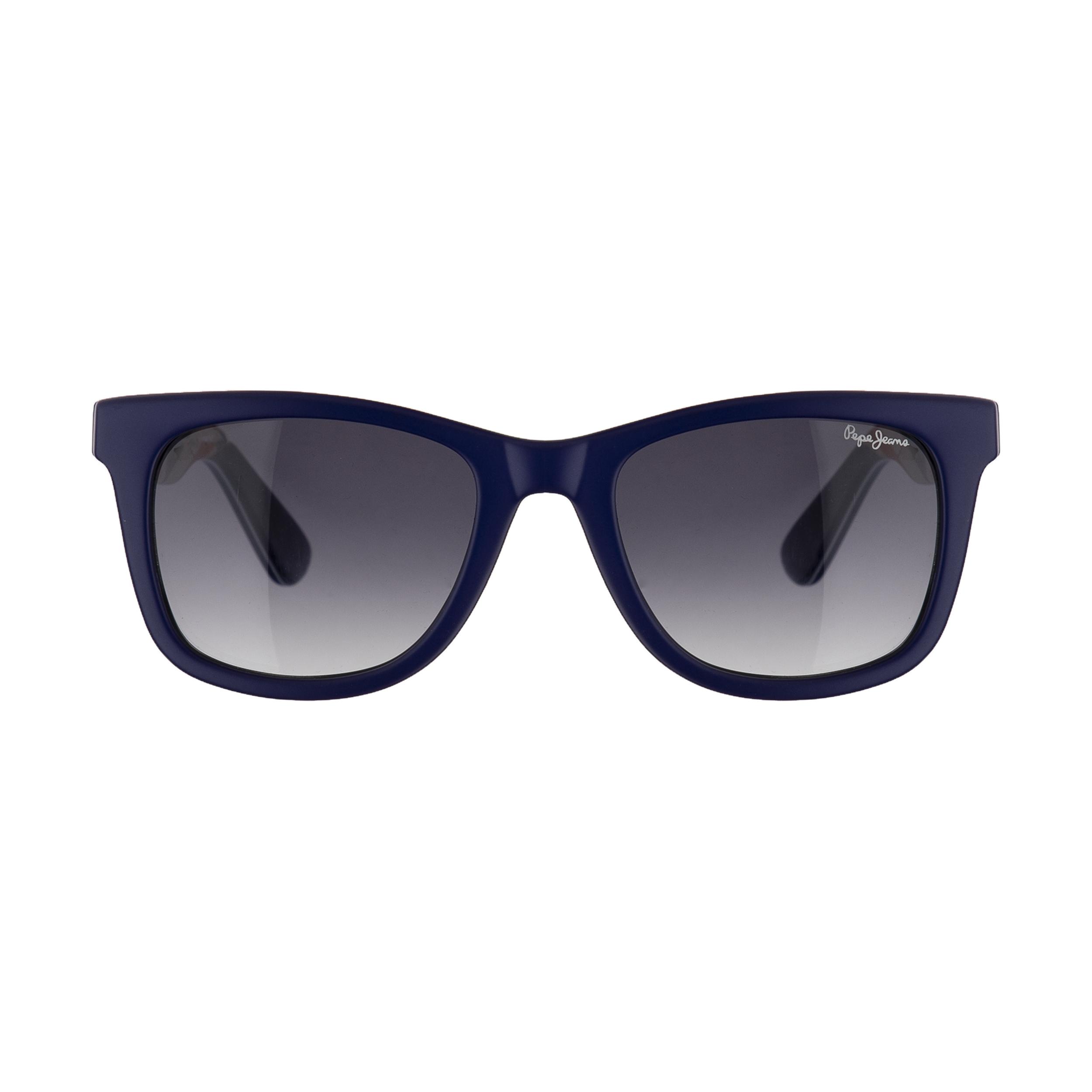 عینک آفتابی مردانه پپه جینز مدل PJ 7178 C4