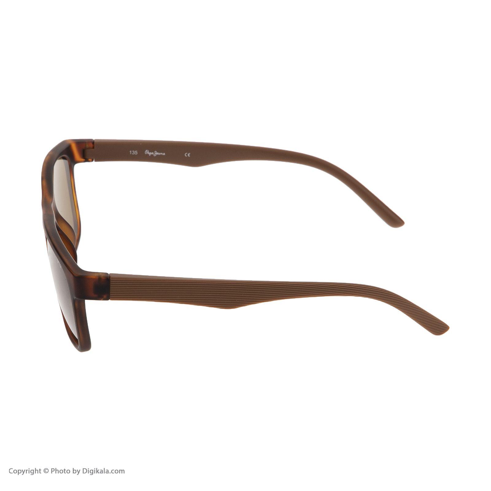 عینک آفتابی زنانه پپه جینز مدل PJ 8039 C2 -  - 2