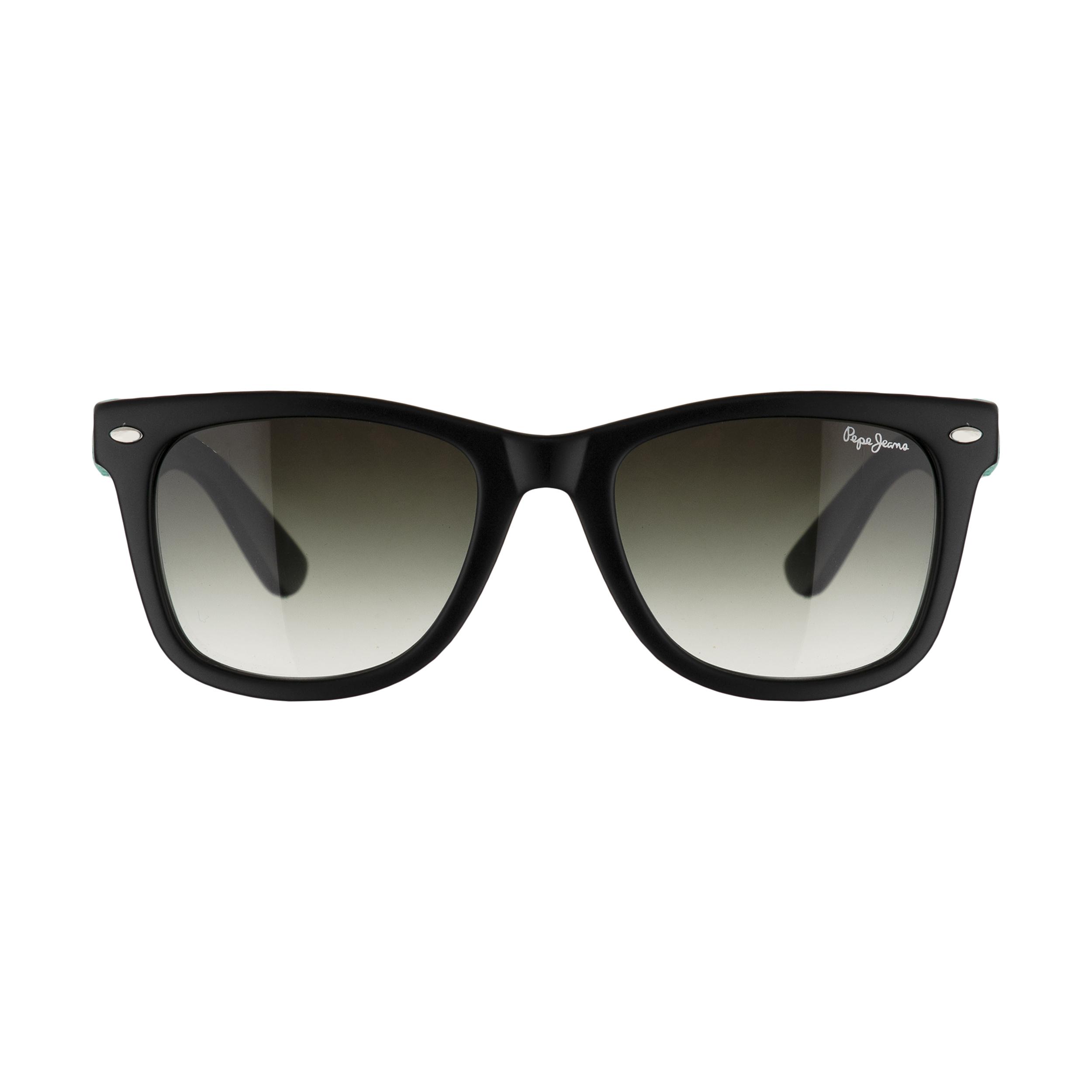 عینک آفتابی مردانه پپه جینز مدل PJ 7167 C10