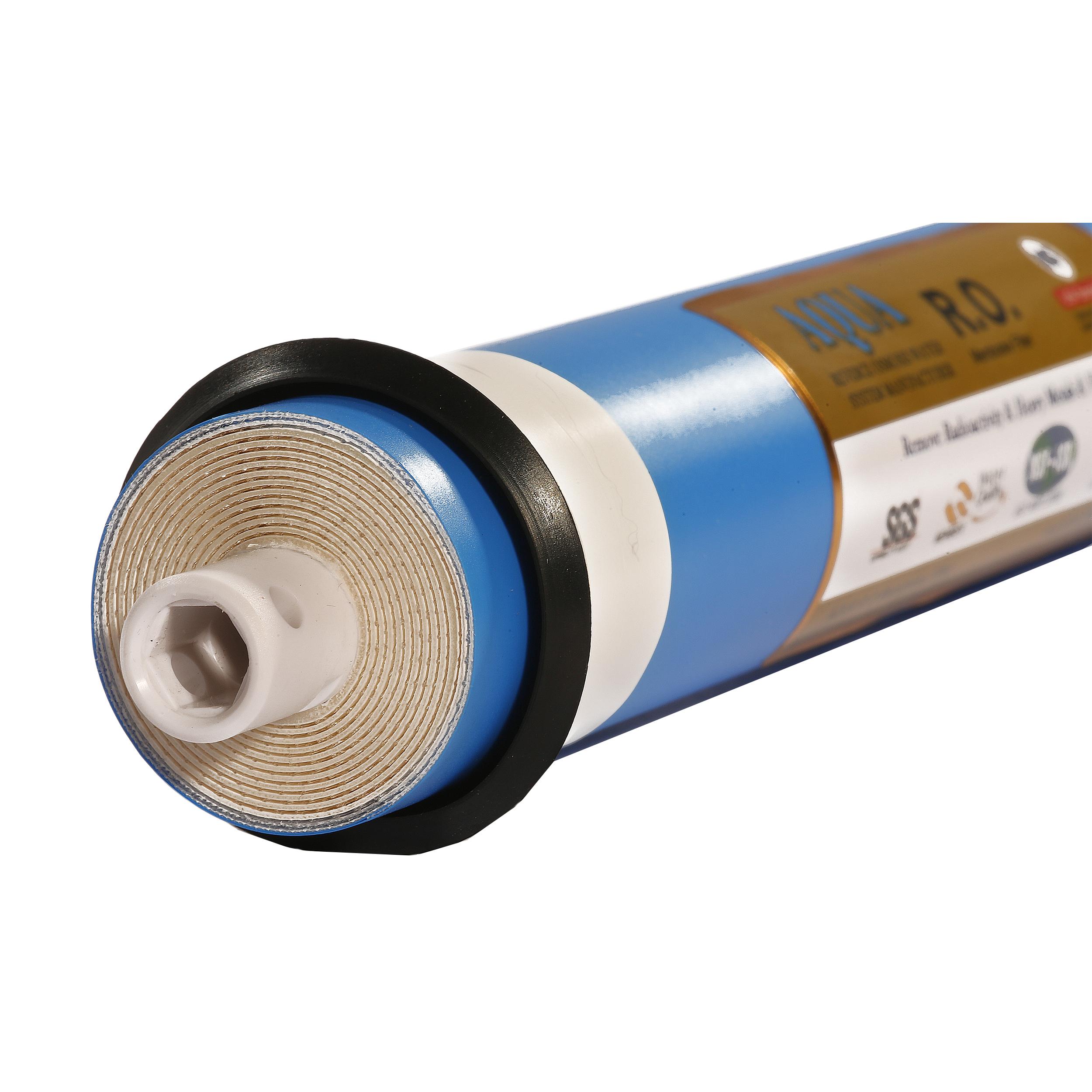 فیلتر دستگاه تصفیه کننده آب خانگی آکوا مدل AQUA-RO-50