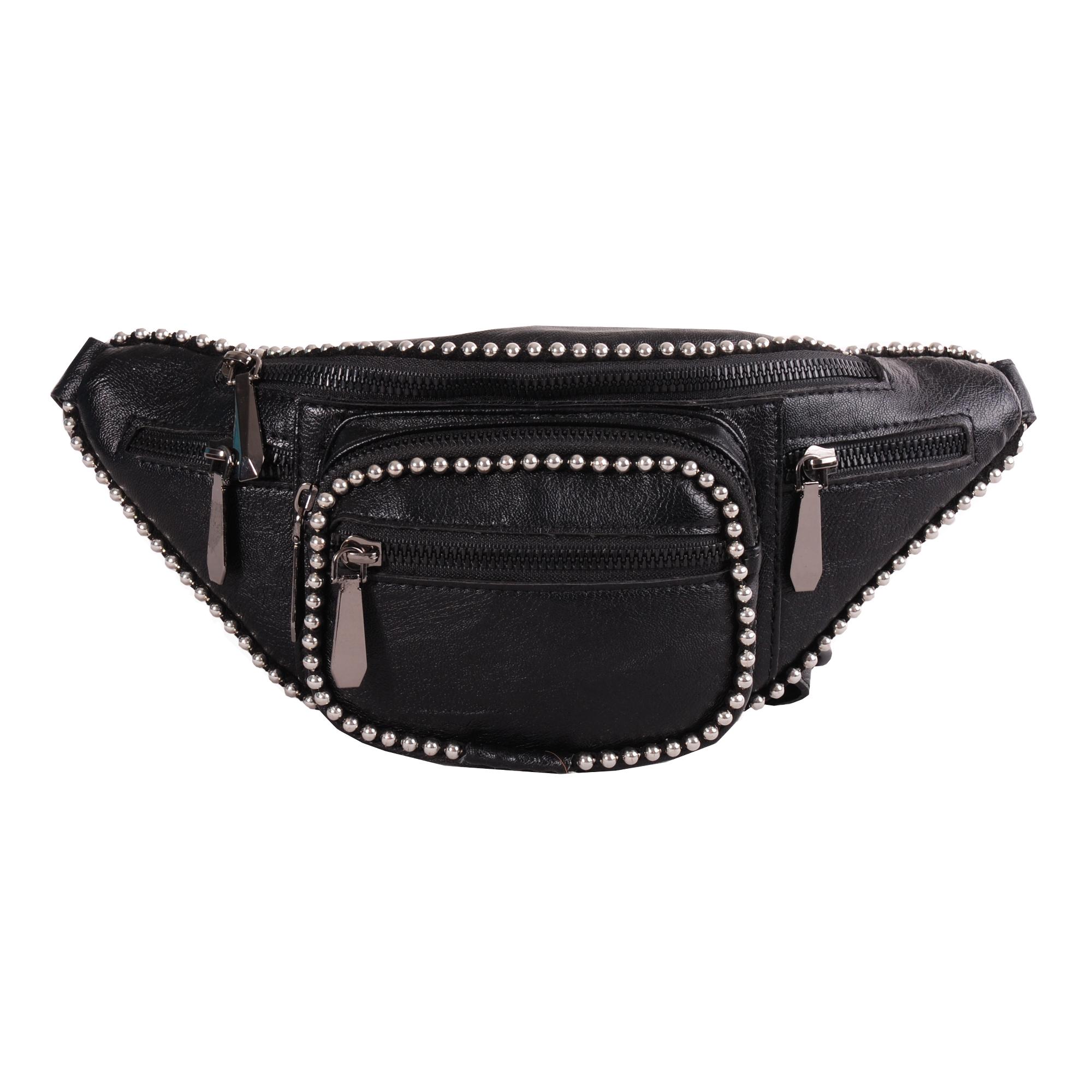 کیف کمری زنانه شیلر مدل 1-3006