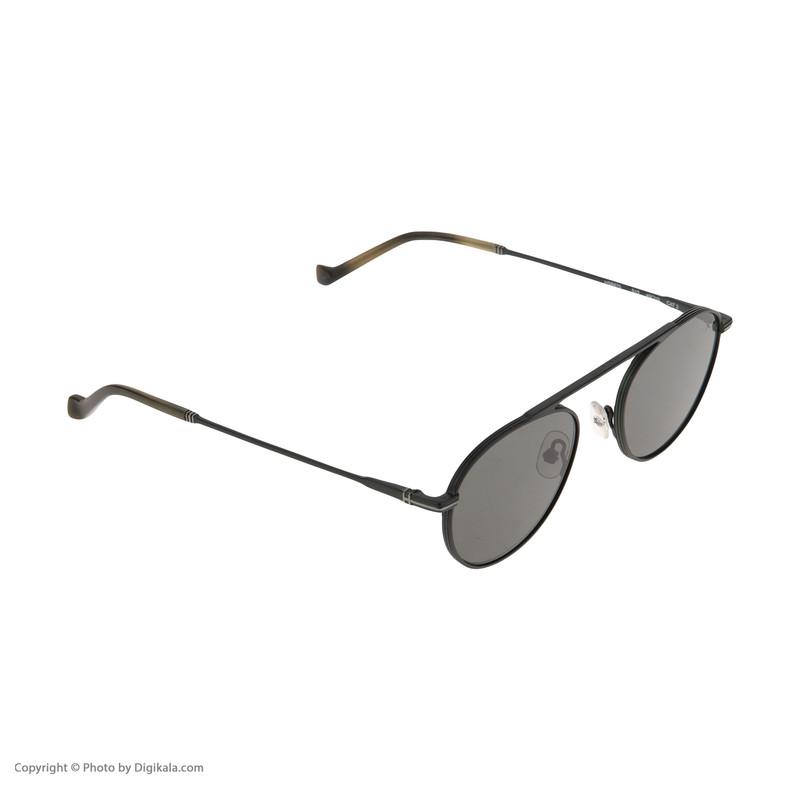 عینک آفتابی مردانه هکت لاندن مدل HSB 870 515