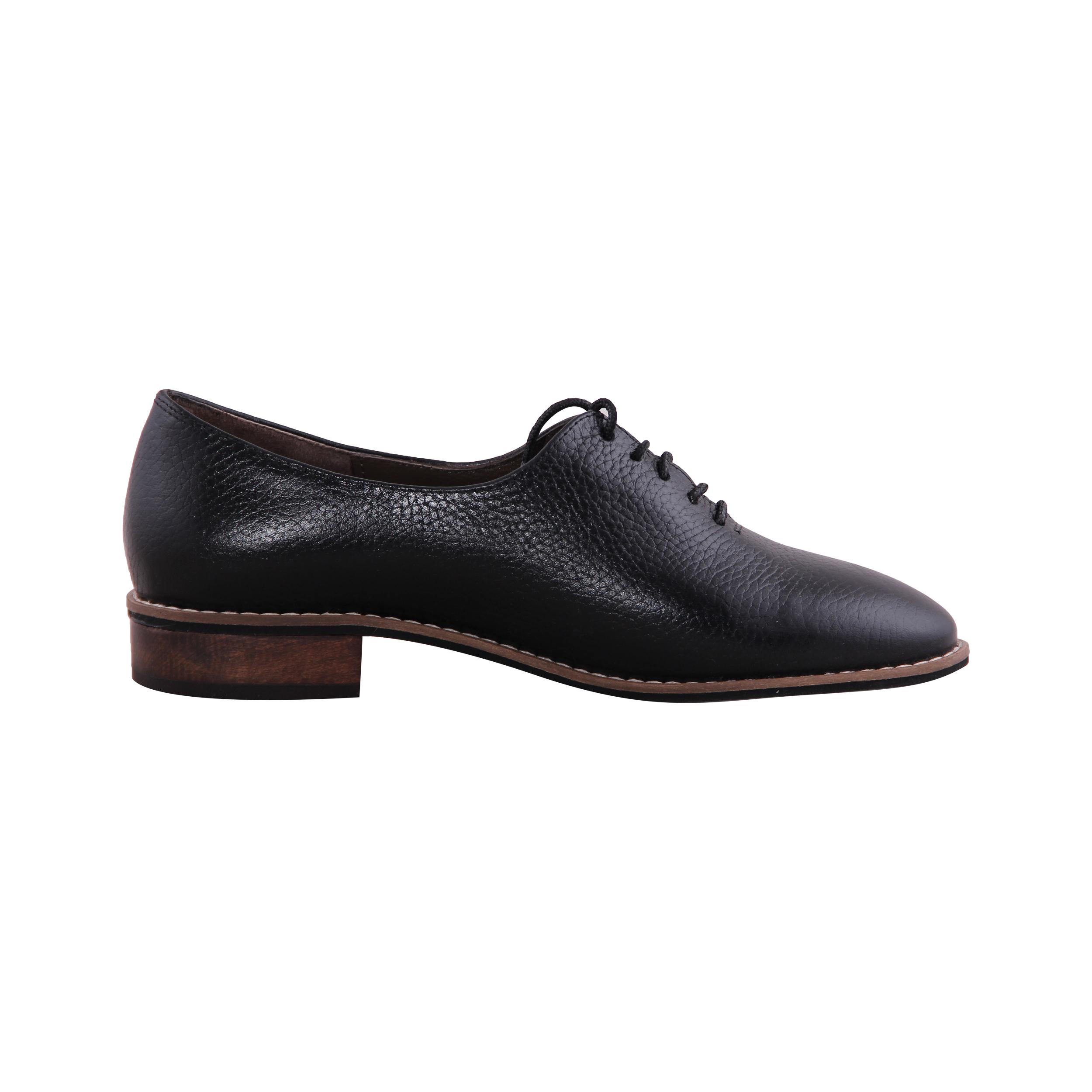 کفش نه شهرچرم مدل SL626-1