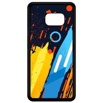 کاور طرح Colors مدل CHL50171 مناسب برای گوشی موبایل سامسونگ Galaxy S7 Edge
