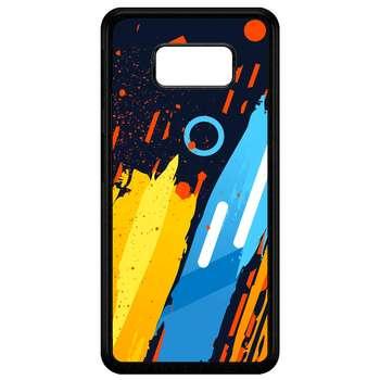 کاور طرح Colors مدل CHL50171 مناسب برای گوشی موبایل سامسونگ Galaxy S8