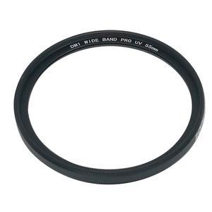 فیلتر لنز زومی مدل UV 55 mm