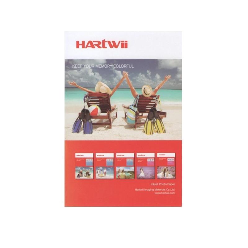 قیمت                      کاغذ چاپ عکس هارتوی مدل 150 سایز A4 بسته 100 عددی