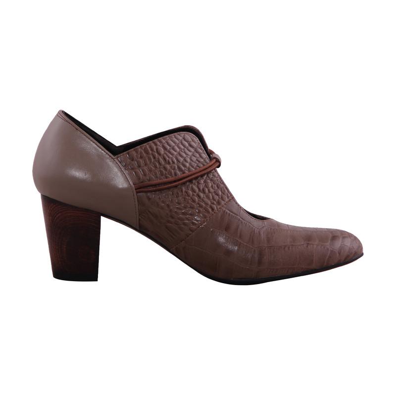 کفش زنانه شهر چرم مدل SL1014-22