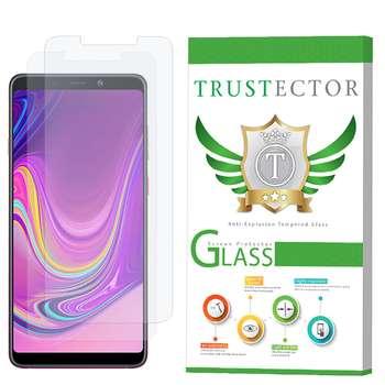 محافظ صفحه نمایش تراستکتور مدل GLS مناسب برای گوشی موبایل سامسونگ Galaxy A9 2018 بسته 2 عددی