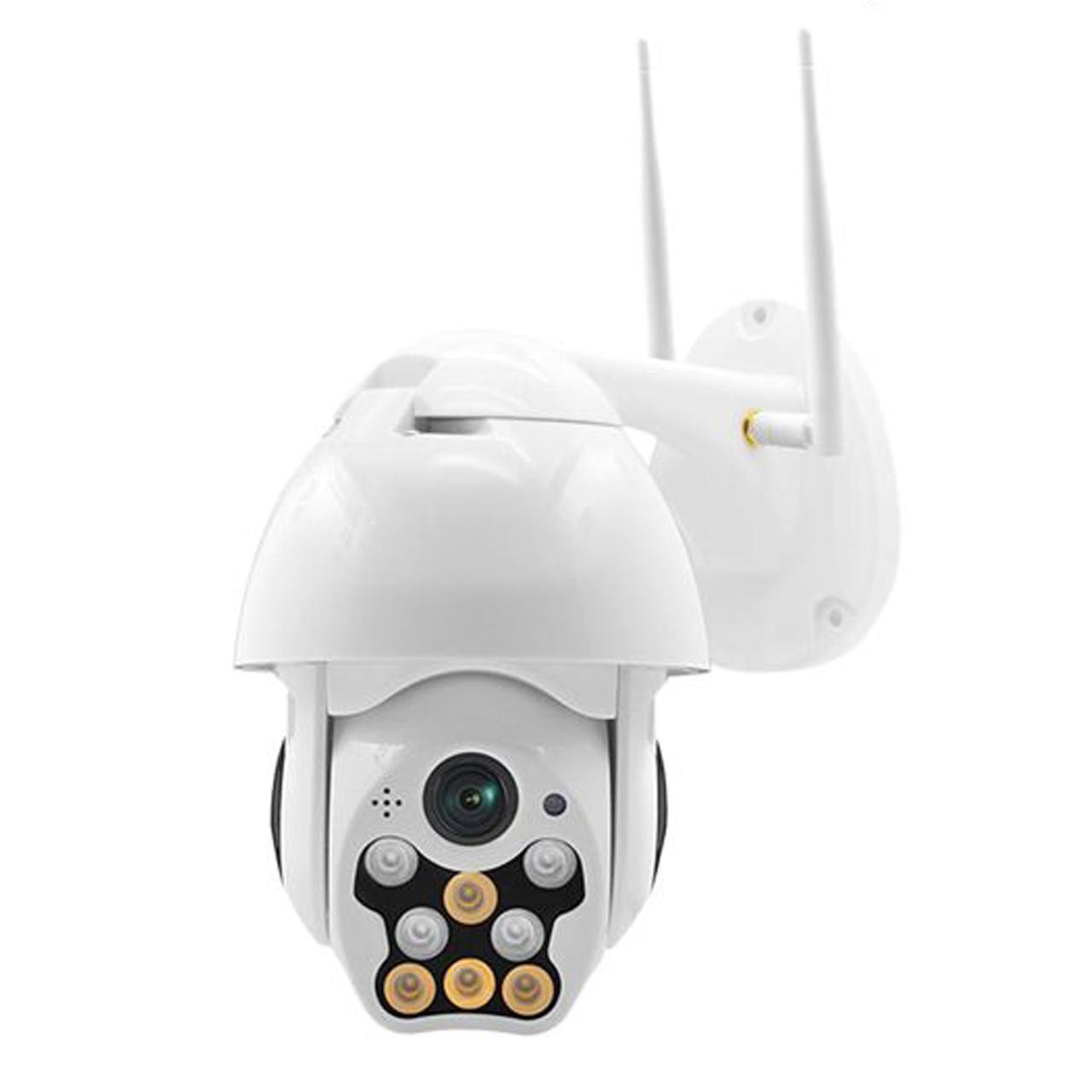 دوربین مداربسته تحت شبکه مدل NSP-5510S