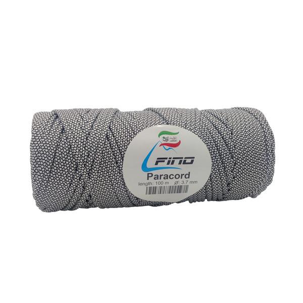 طناب پاراکورد 100 متری فینو مدل BE-1