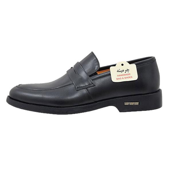 کفش مردانه چرمینه کد 331