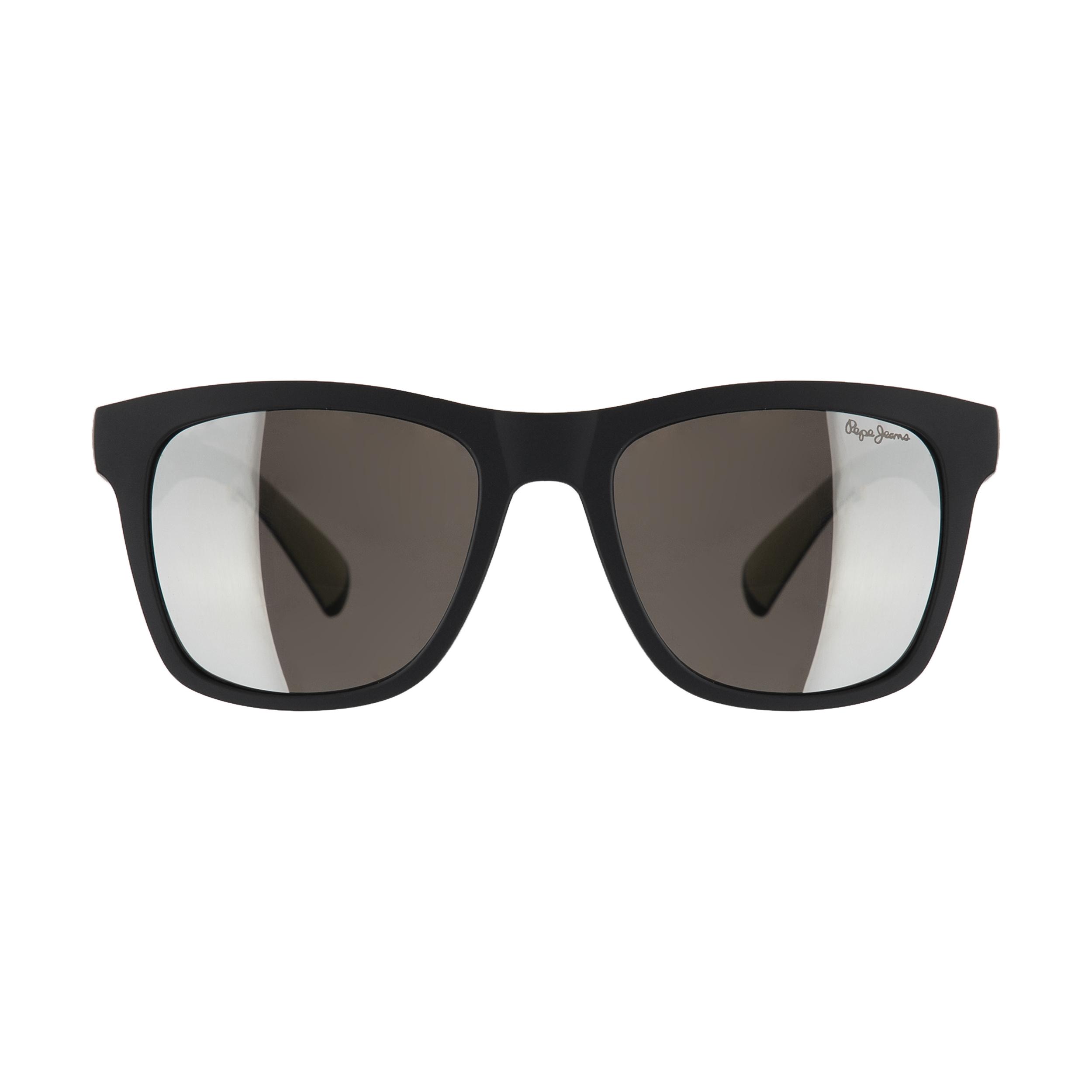 عینک آفتابی مردانه پپه جینز مدل PJ 7293 C4