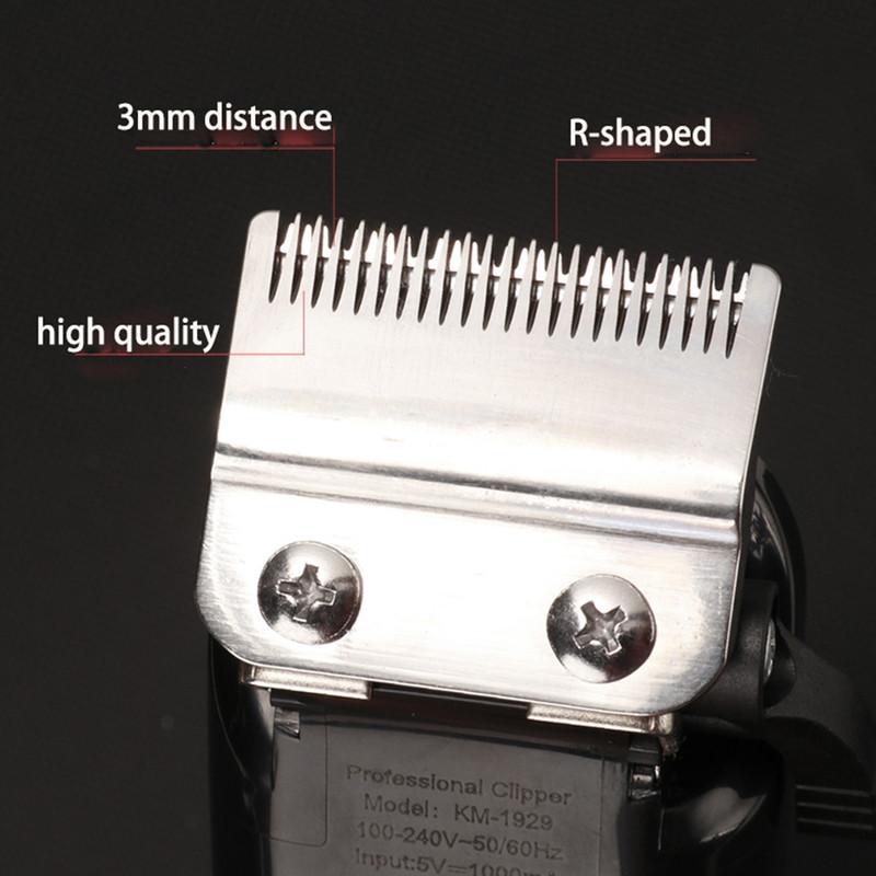 ماشین اصلاح موی سر و صورت کیمی مدل KM-1929