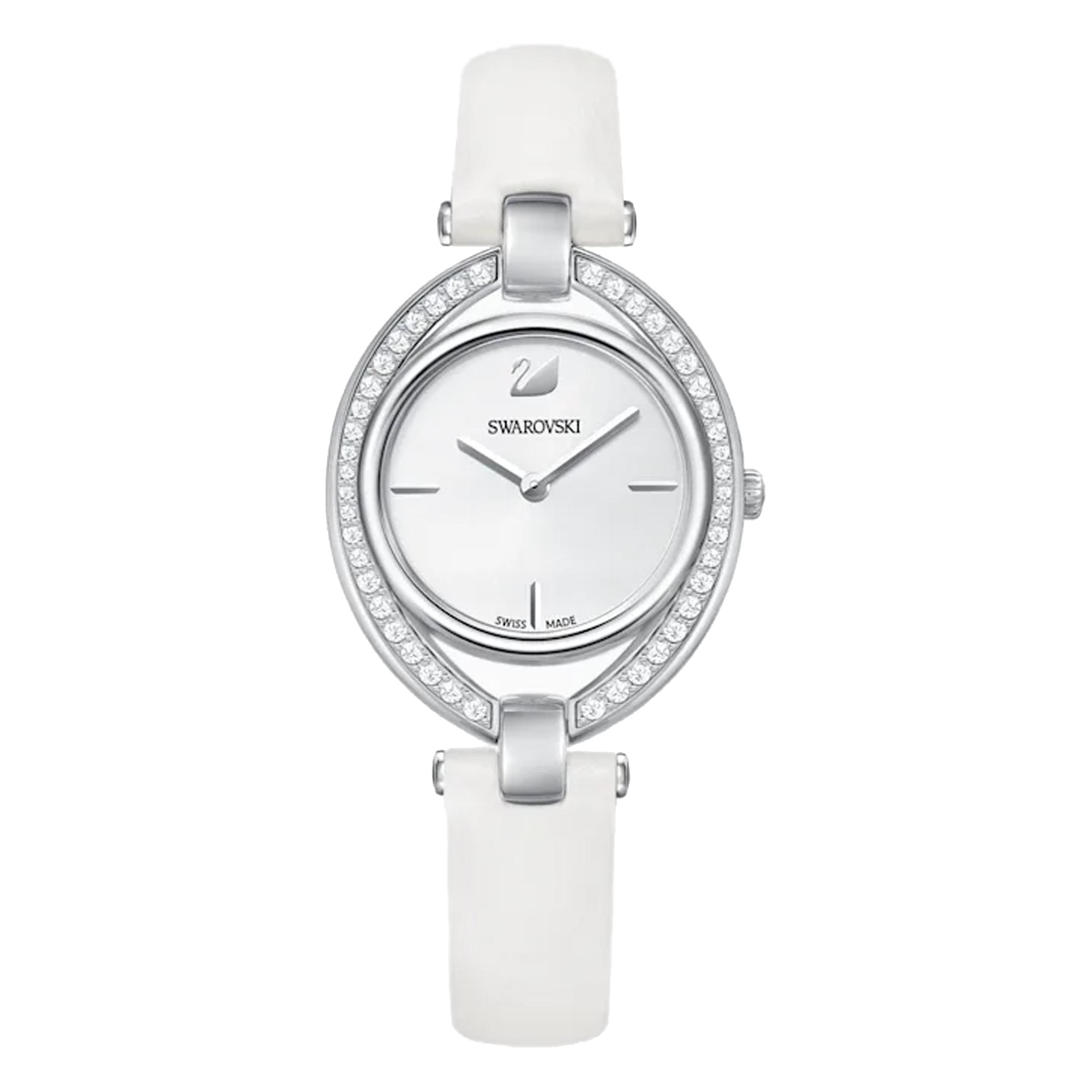 ساعت مچی عقربه ای زنانه سواروسکی مدل 5376812