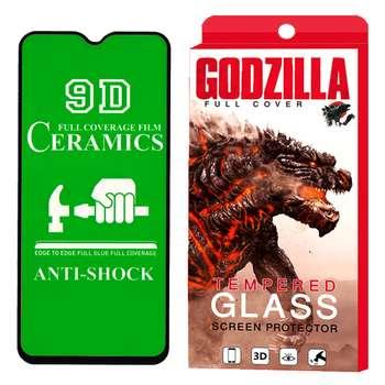 محافظ صفحه نمایش گودزیلا مدل GGCR مناسب برای گوشی موبایل سامسونگ Galaxy M20