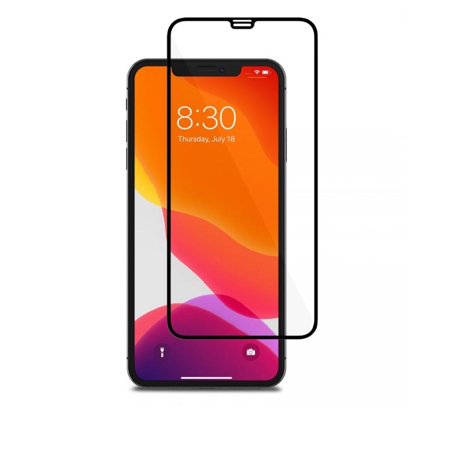 محافظ صفحه نمایش مدل 001 مناسب برای گوشی موبایل اپل iphone 11 pro max
