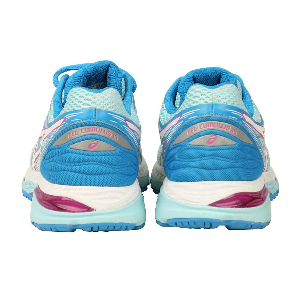 کفش مخصوص دویدن اسیکس مدل GEL-CUMULUS-18