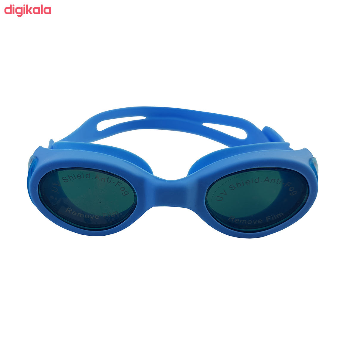 عینک شنا فری شارک مدل MC-502 main 1 3