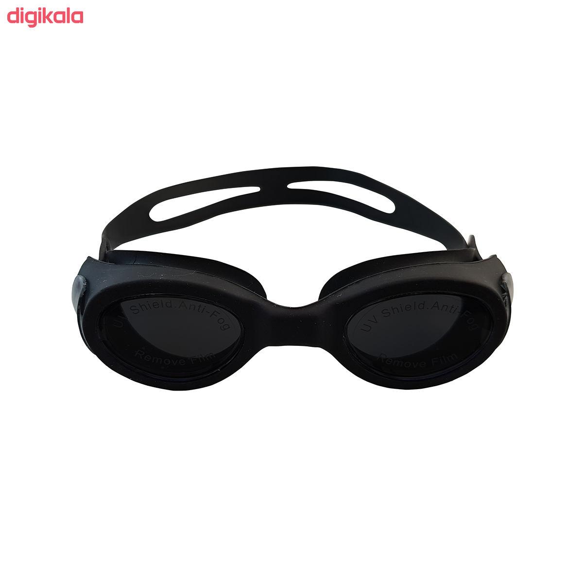 عینک شنا فری شارک مدل MC-502 main 1 6