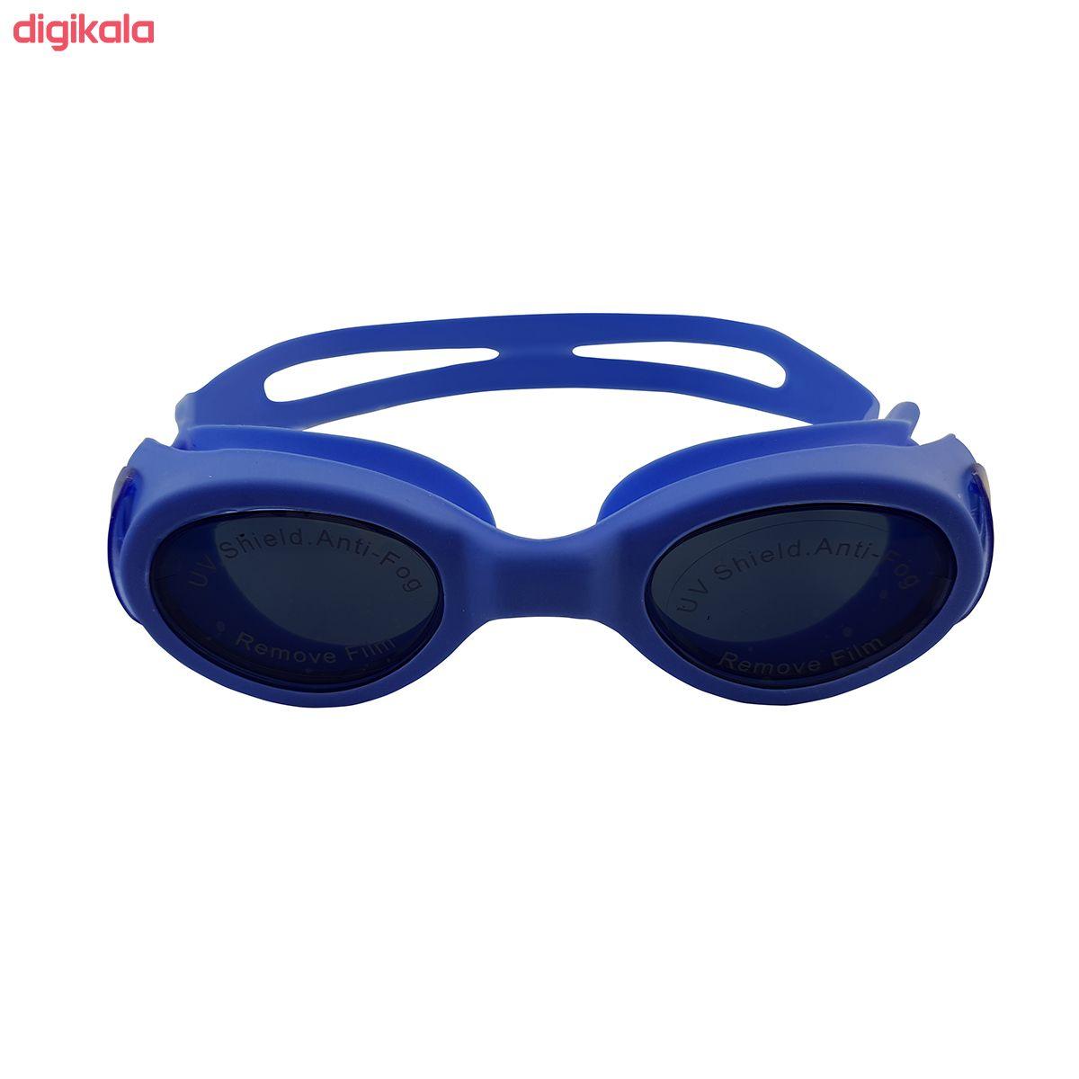 عینک شنا فری شارک مدل MC-502 main 1 9