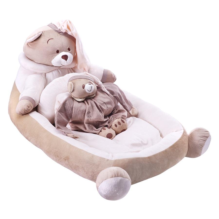 سرویس خواب ۳ تکه کودک مدل AK