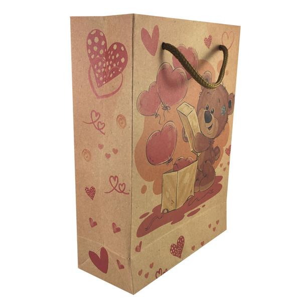 پاکت هدیه طرح love کد 1