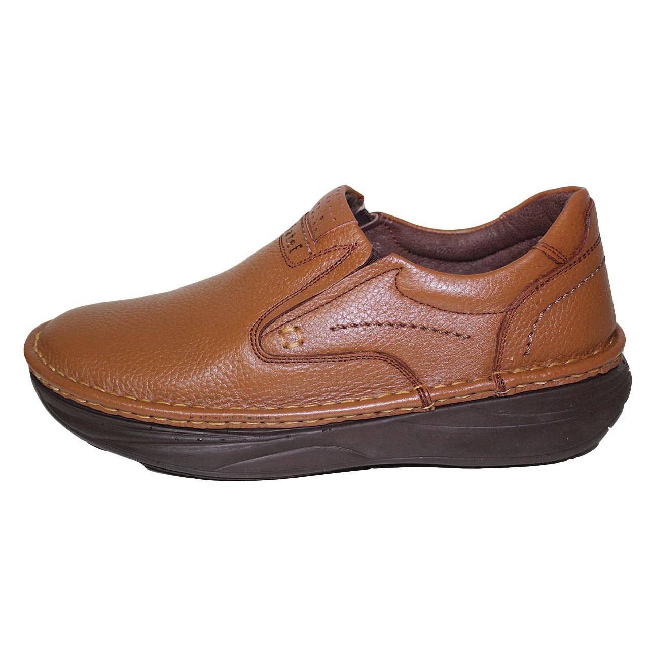 کفش روزمره مردانه کد 11005
