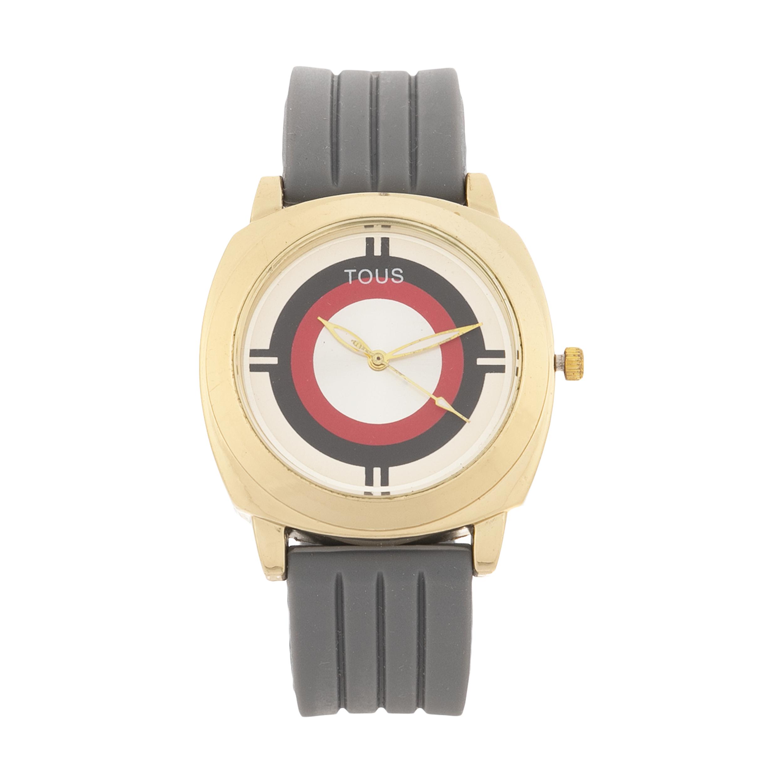 ساعت مچی عقربه ای زنانه تووس مدل X48