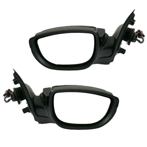 آینه جانبی خودرو کاوج مدل AMB 5964 مناسب برای پژو 207 بسته 2 عددی