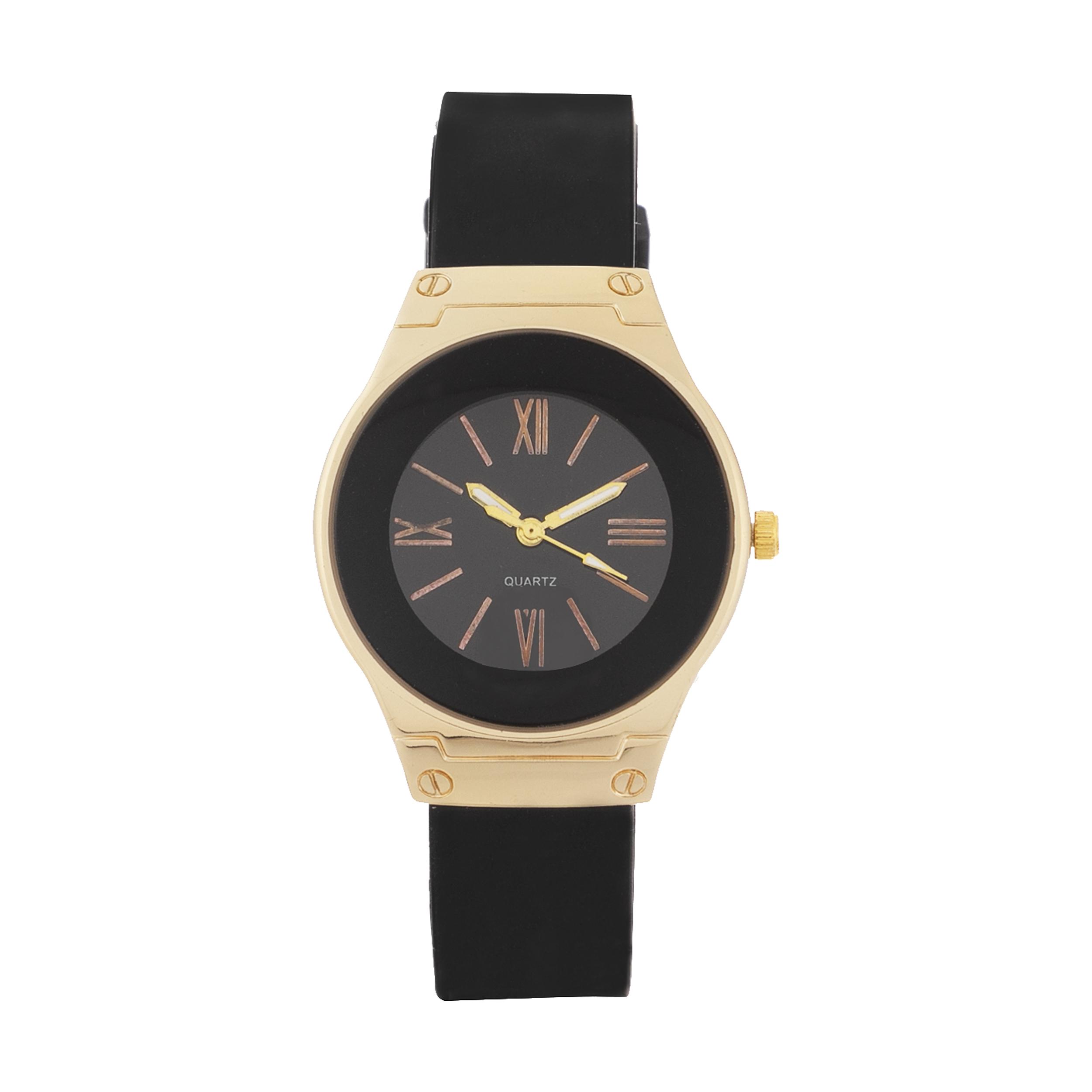 ساعت مچی عقربه ای زنانه مدل X94