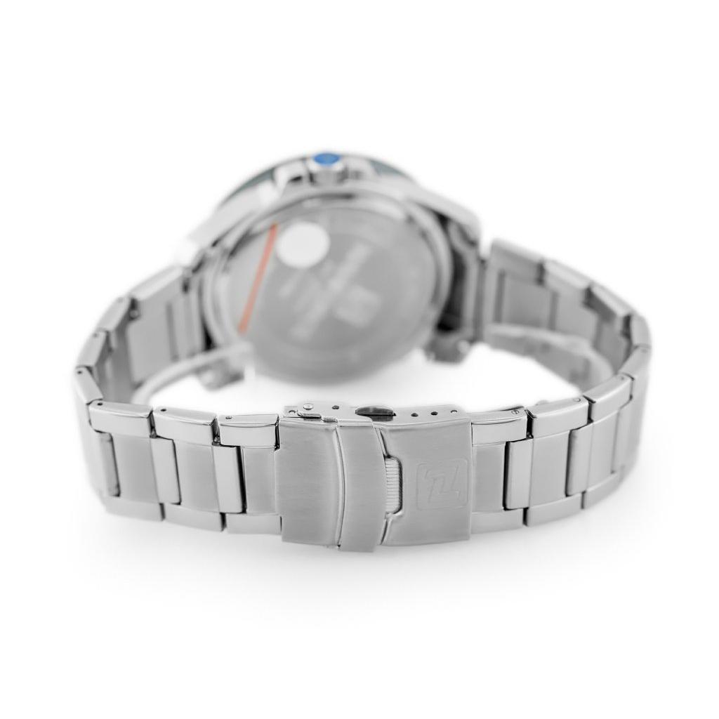 کد تخفیف                                      ساعت مچی عقربه ای مردانه نیوی فورس مدل NF919SB