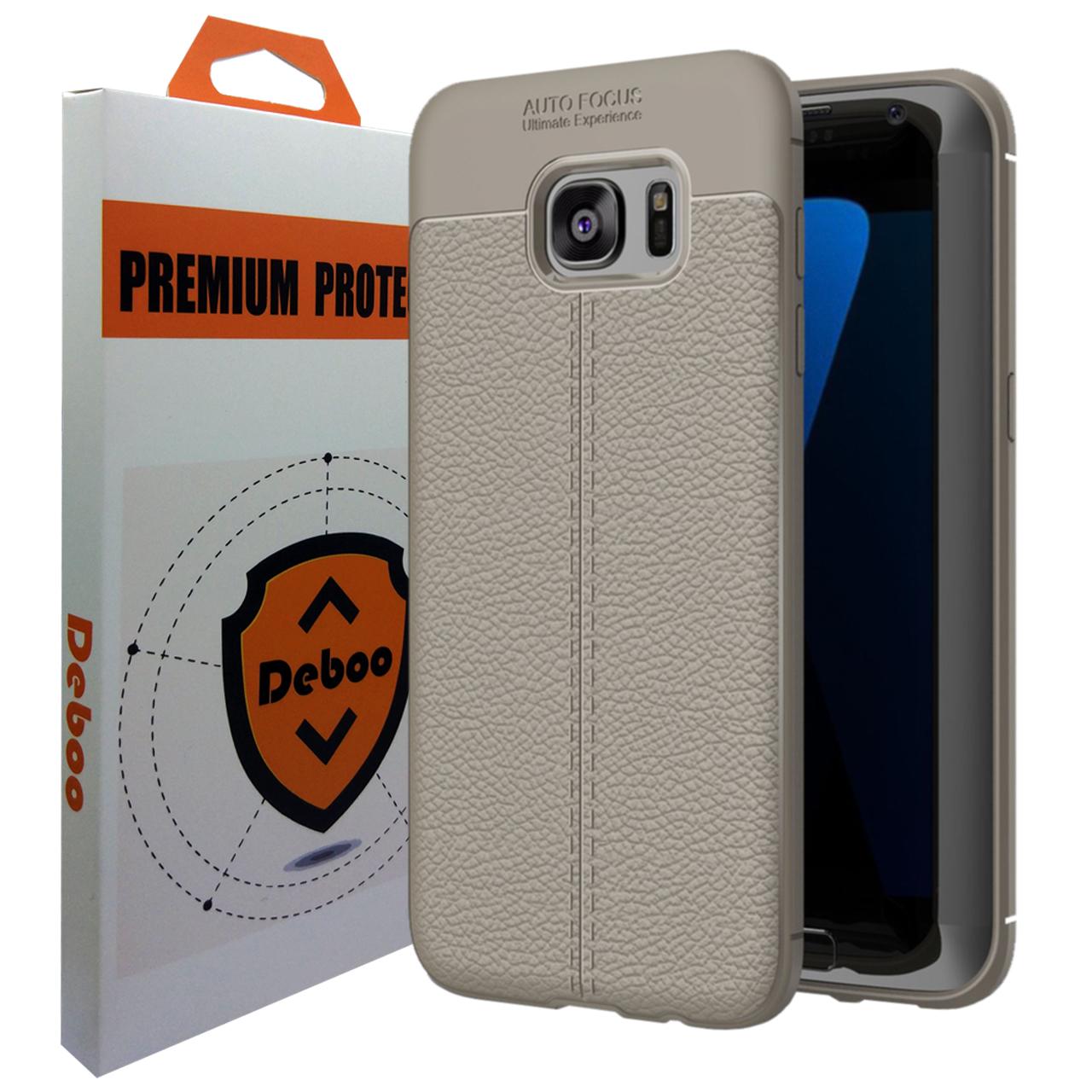 کاور دبو مدل RAFS مناسب برای گوشی موبایل سامسونگ Galaxy S7 Edge              ( قیمت و خرید)