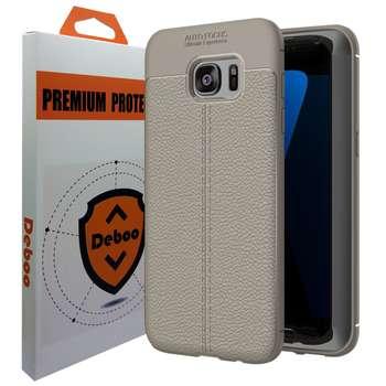 کاور دبو مدل RAFS مناسب برای گوشی موبایل سامسونگ Galaxy S7 Edge