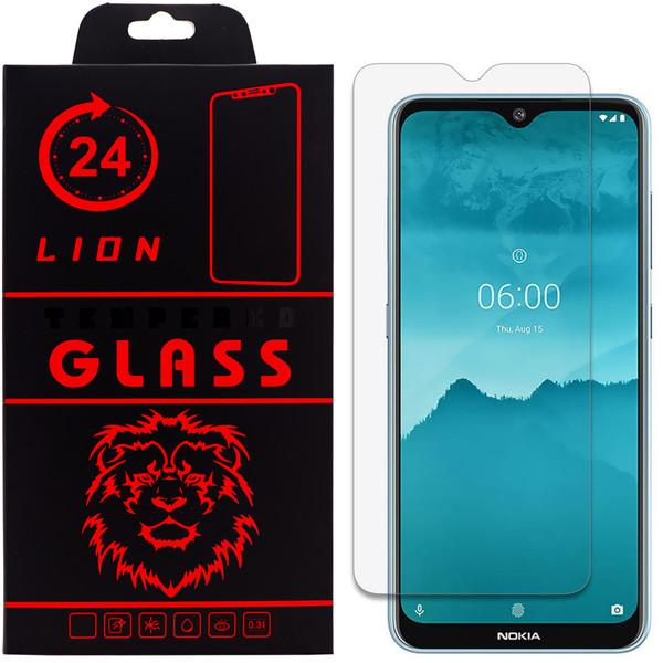 محافظ صفحه نمایش لاین مدل  RB007 مناسب برای گوشی موبایل نوکیا 6.2