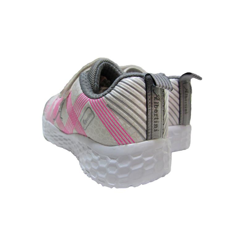 کفش مخصوص پیاده روی پسرانه آلبرتینی مدل شاپرک کد 01