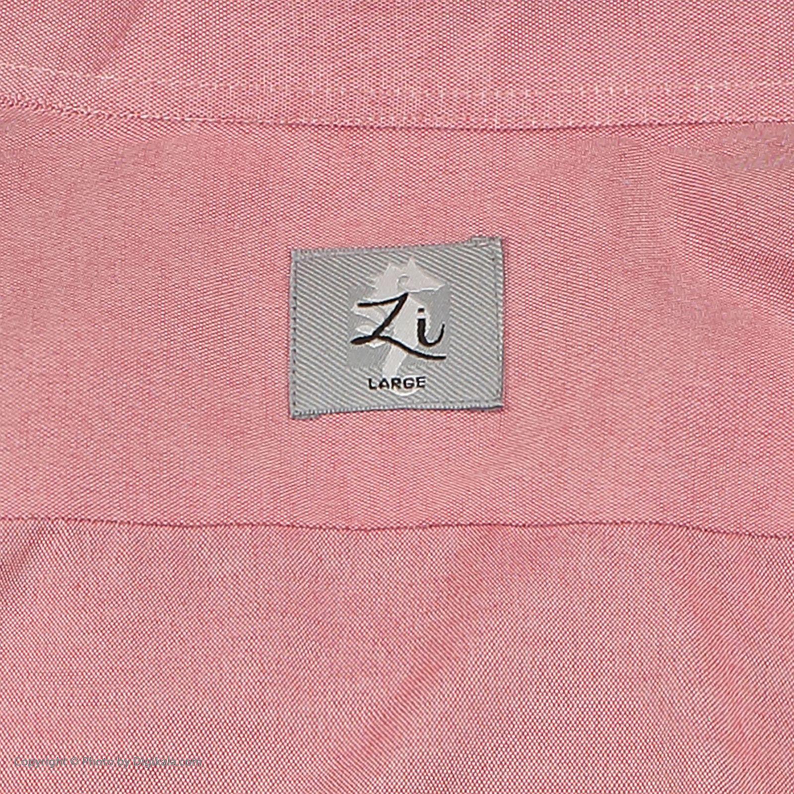 پیراهن مردانه زی مدل 153118680ML -  - 6