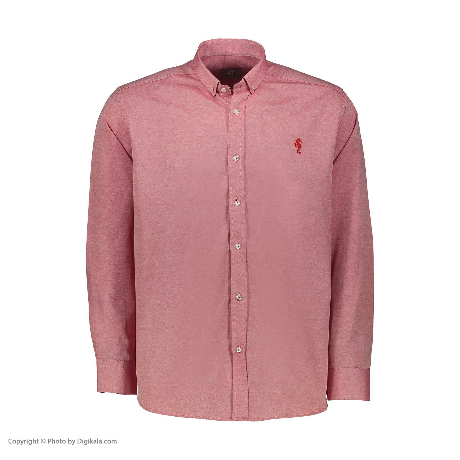 پیراهن مردانه زی مدل 153118680ML -  - 2