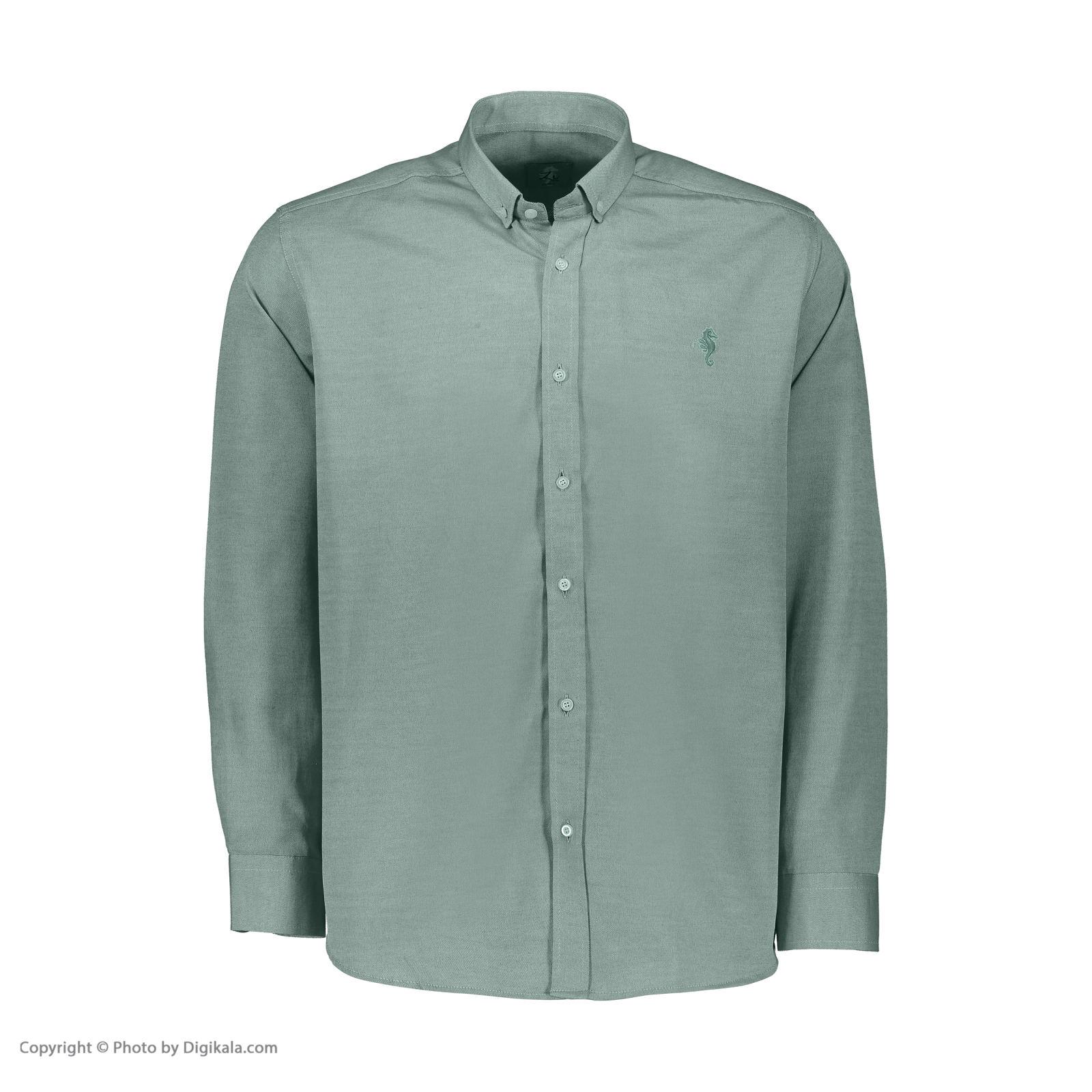 پیراهن مردانه زی مدل 153118643ML -  - 2