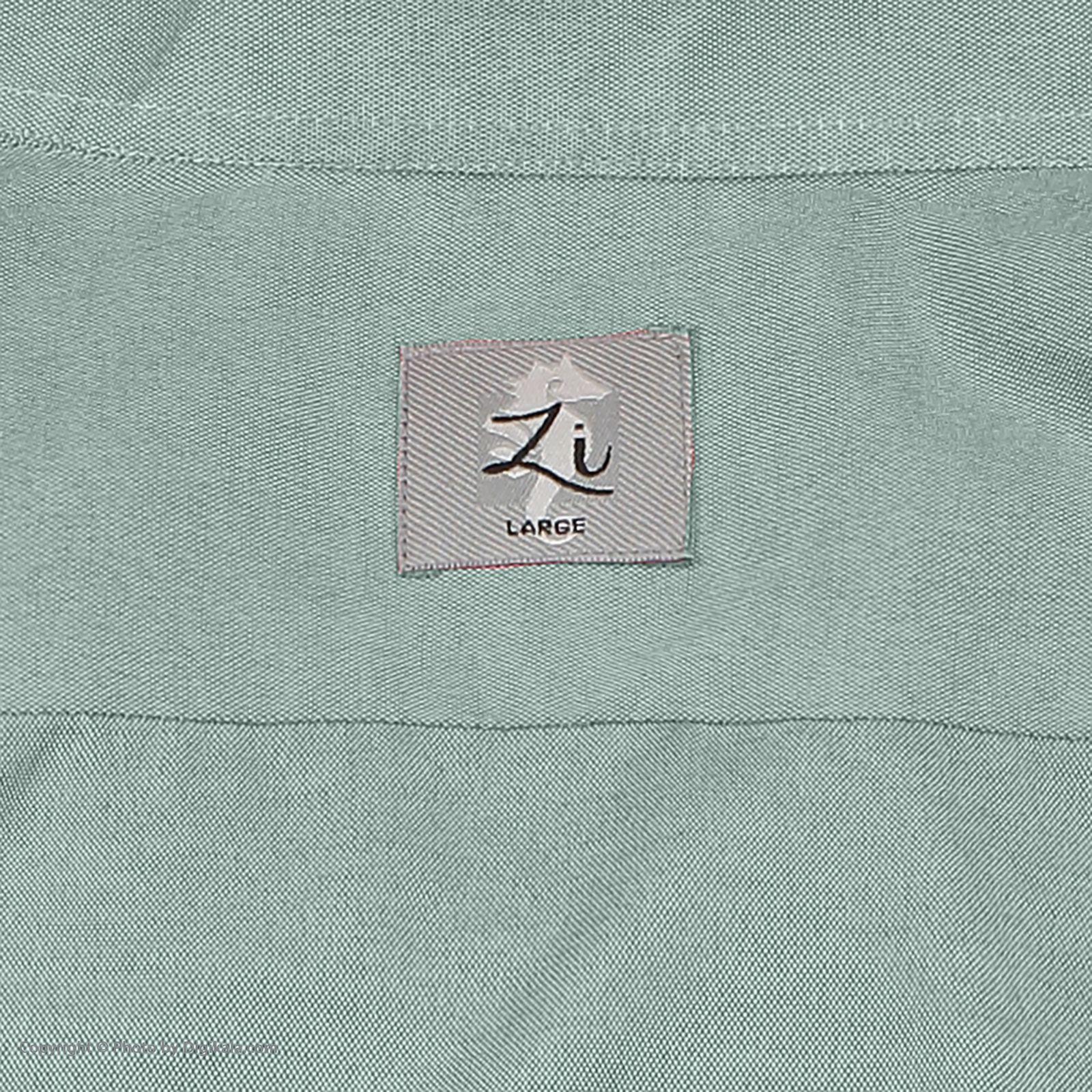 پیراهن مردانه زی مدل 153118643ML -  - 6