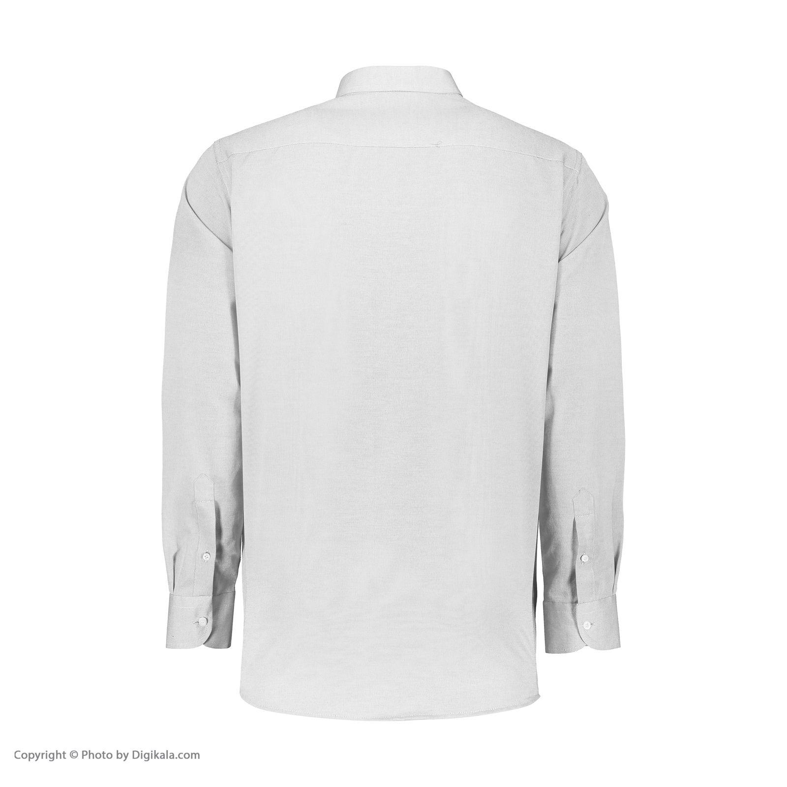 پیراهن مردانه زی مدل 153118601 -  - 4