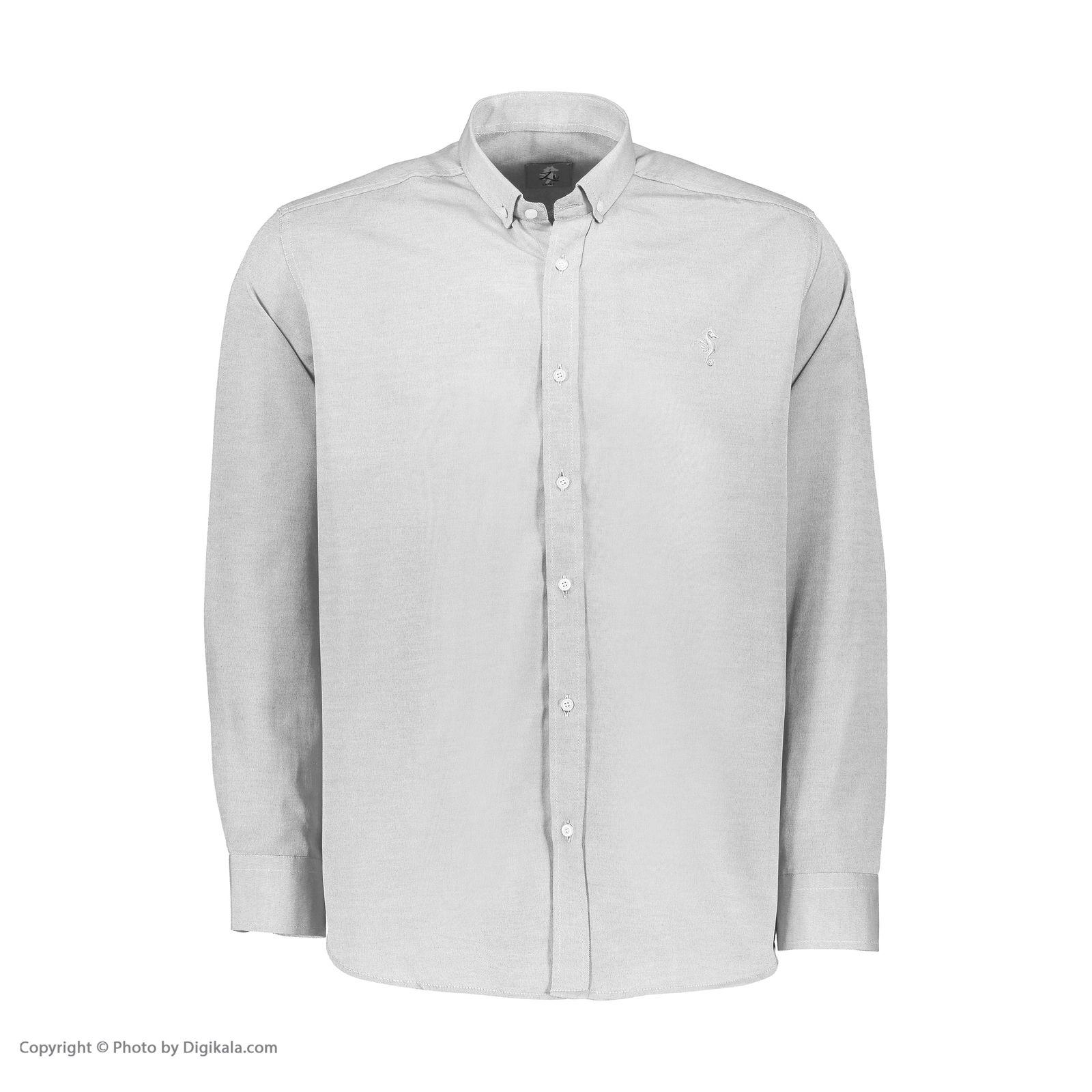 پیراهن مردانه زی مدل 153118601 -  - 2
