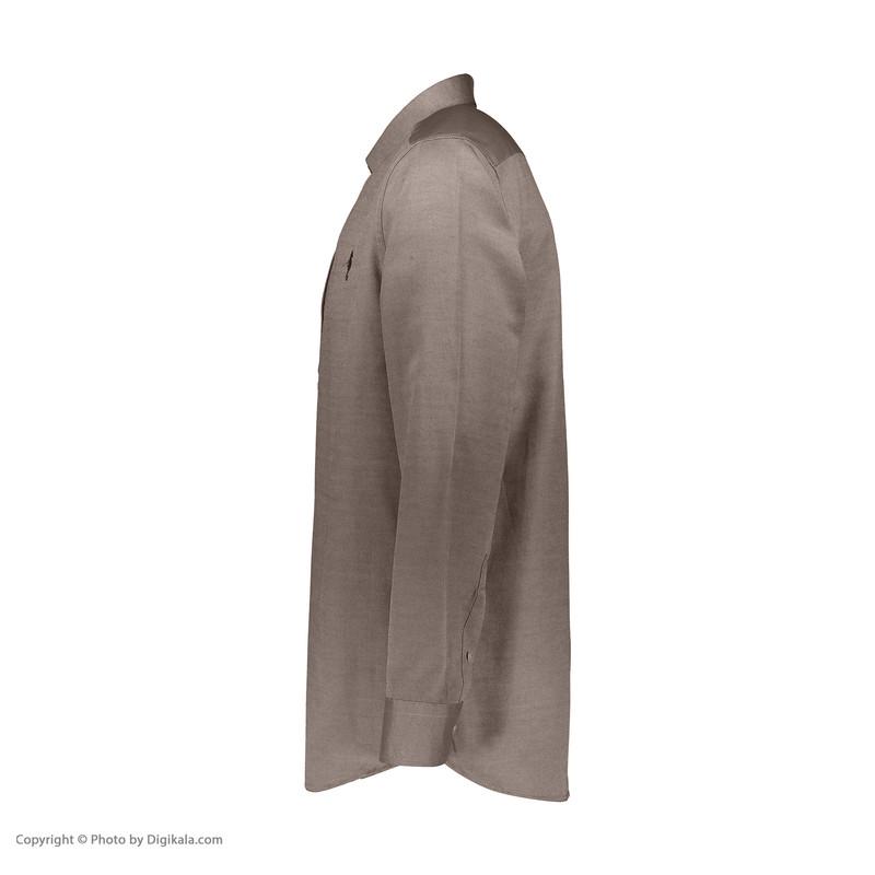 پیراهن مردانه زی مدل 153118636ML