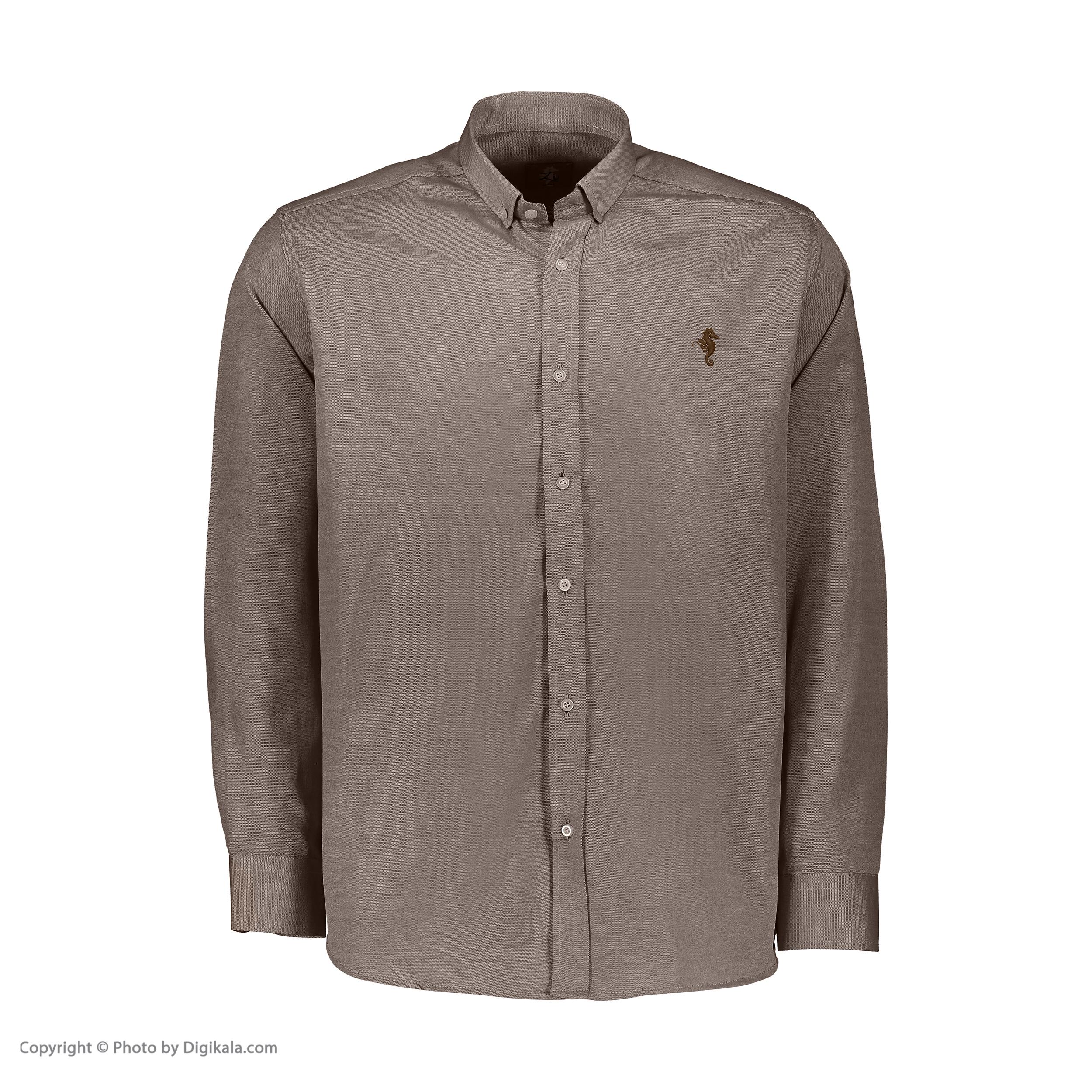 Photo of پیراهن مردانه زی مدل 153118636ML