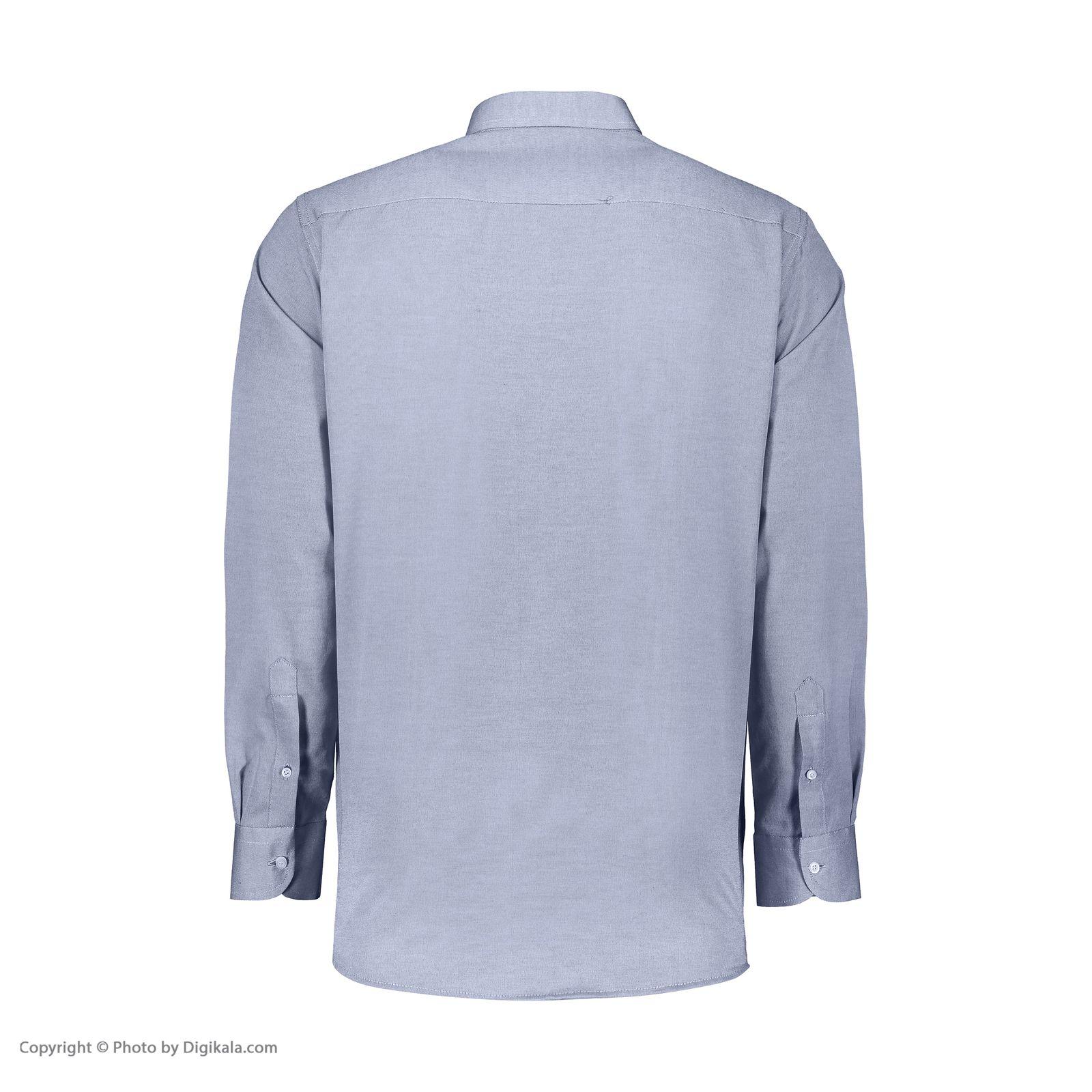 پیراهن مردانه زی مدل 153118650 -  - 4