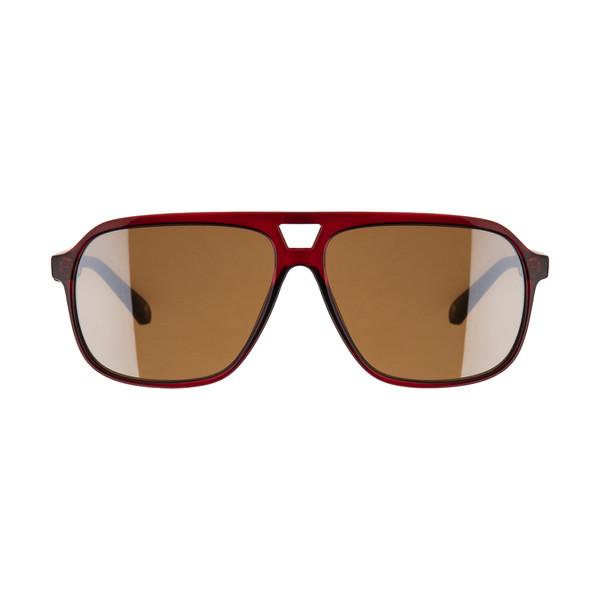 عینک آفتابی مردانه تد بیکر مدل TB 1504 200