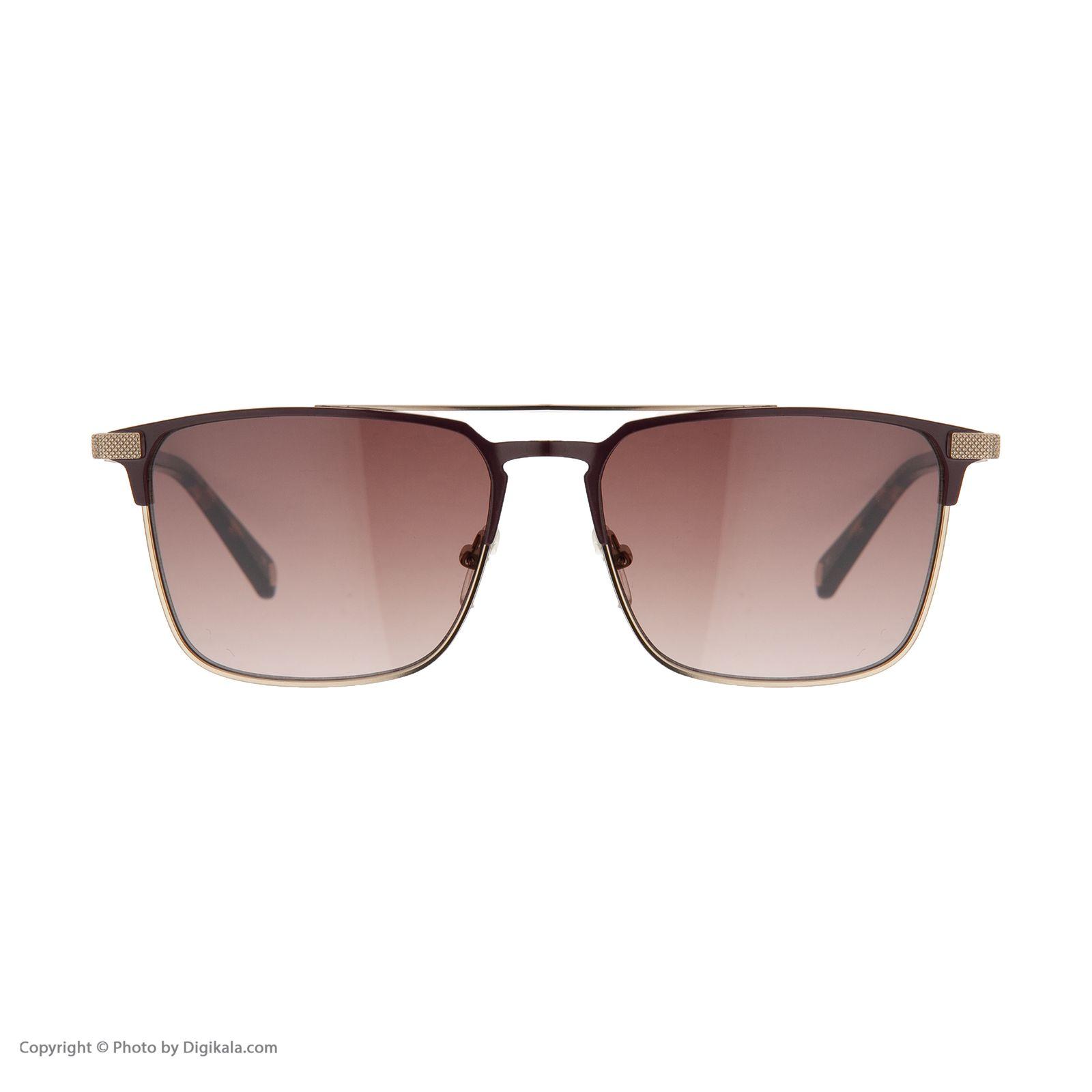 عینک آفتابی زنانه تد بیکر مدل TB 1485 204 -  - 1
